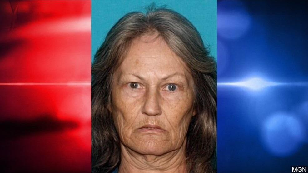 61-year-old woman reported missing out of Kingman   KSNV