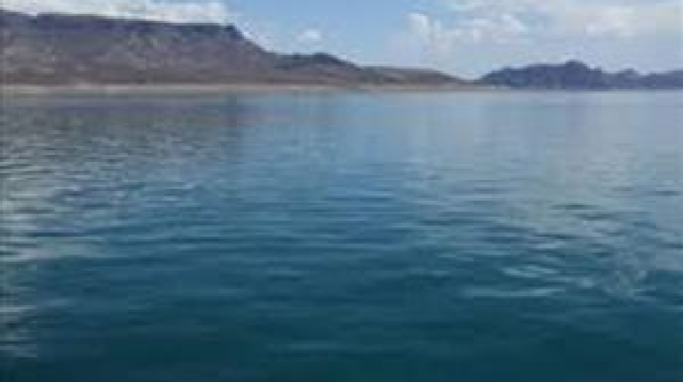 Body of teenager recovered after Lake Mead drowning | KSNV