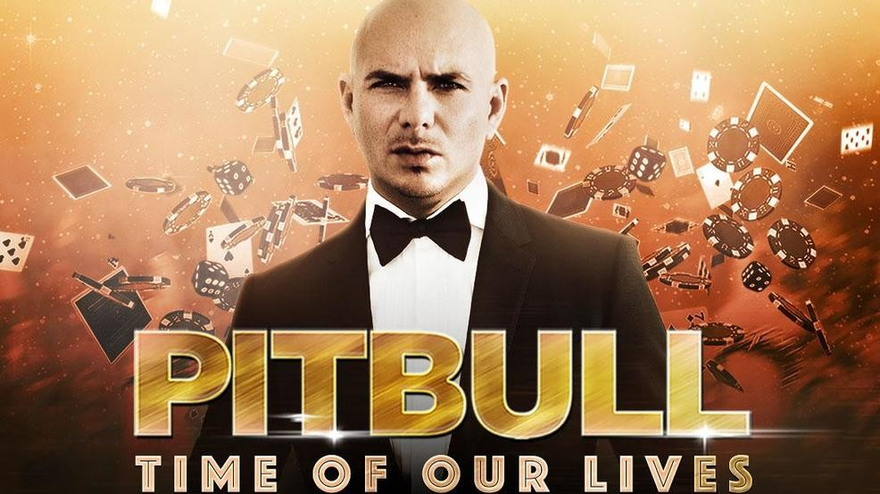 Pitbull returns to Las Vegas for May concerts at Planet