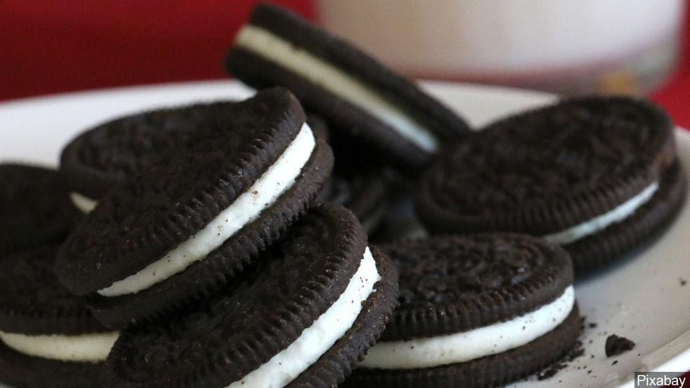 Video Oreo Unveils Special Game Of Thrones Themed Cookies Ksnv