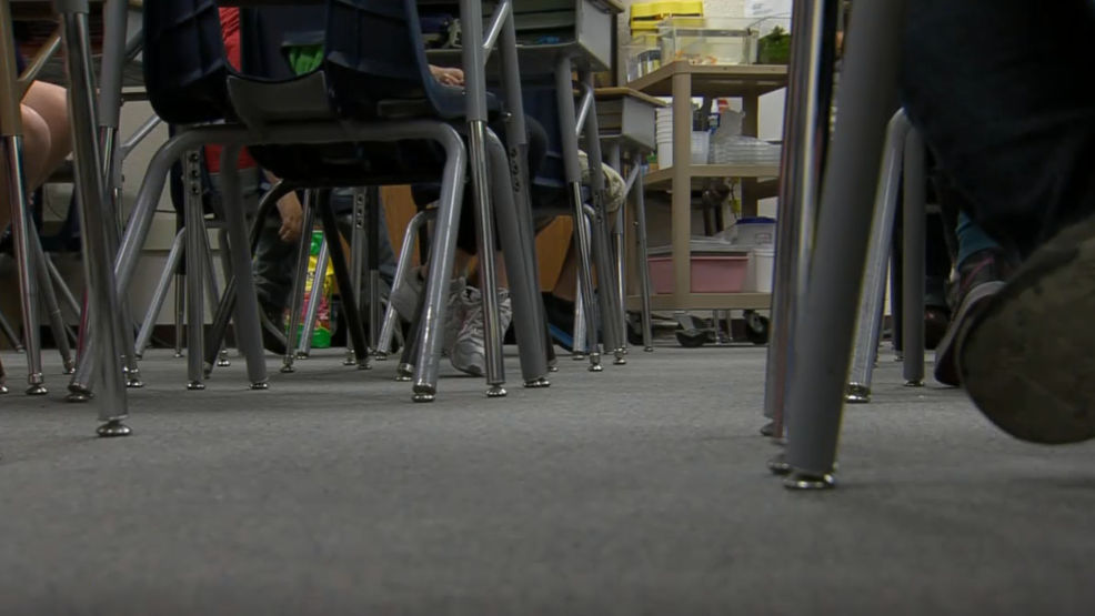 Clark County raises sales tax for education, truancy