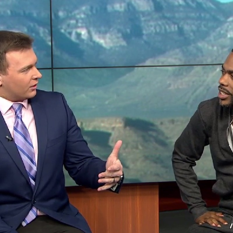 Lil Duval Takes His Stand Up Comedy To Aliante Ksnv