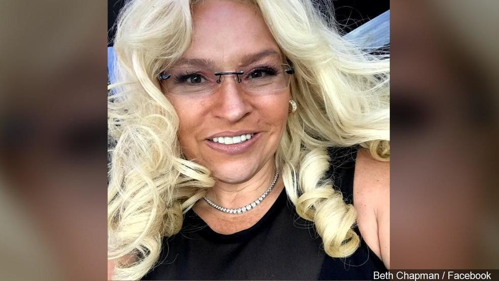 beth from dog the bounty hunter dead