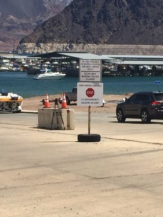 Prepare for the holiday: Labor Day on Lake Mead comes with restrictions |  KSNV