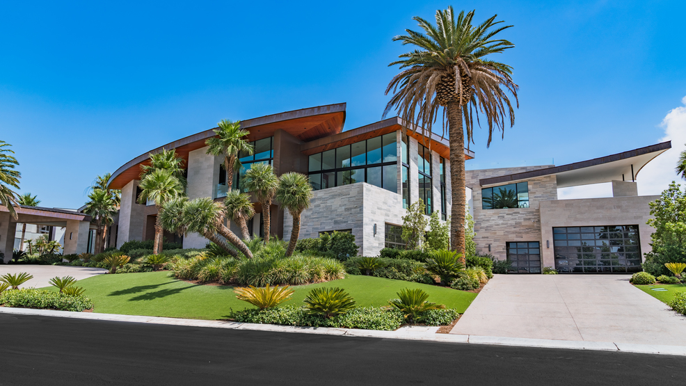 SkyFire Estate' sells for $16 million, second-highest home