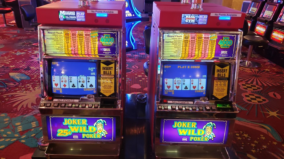 Plaza Hotel Plans To Give Away Vintage Coin Operated Slot