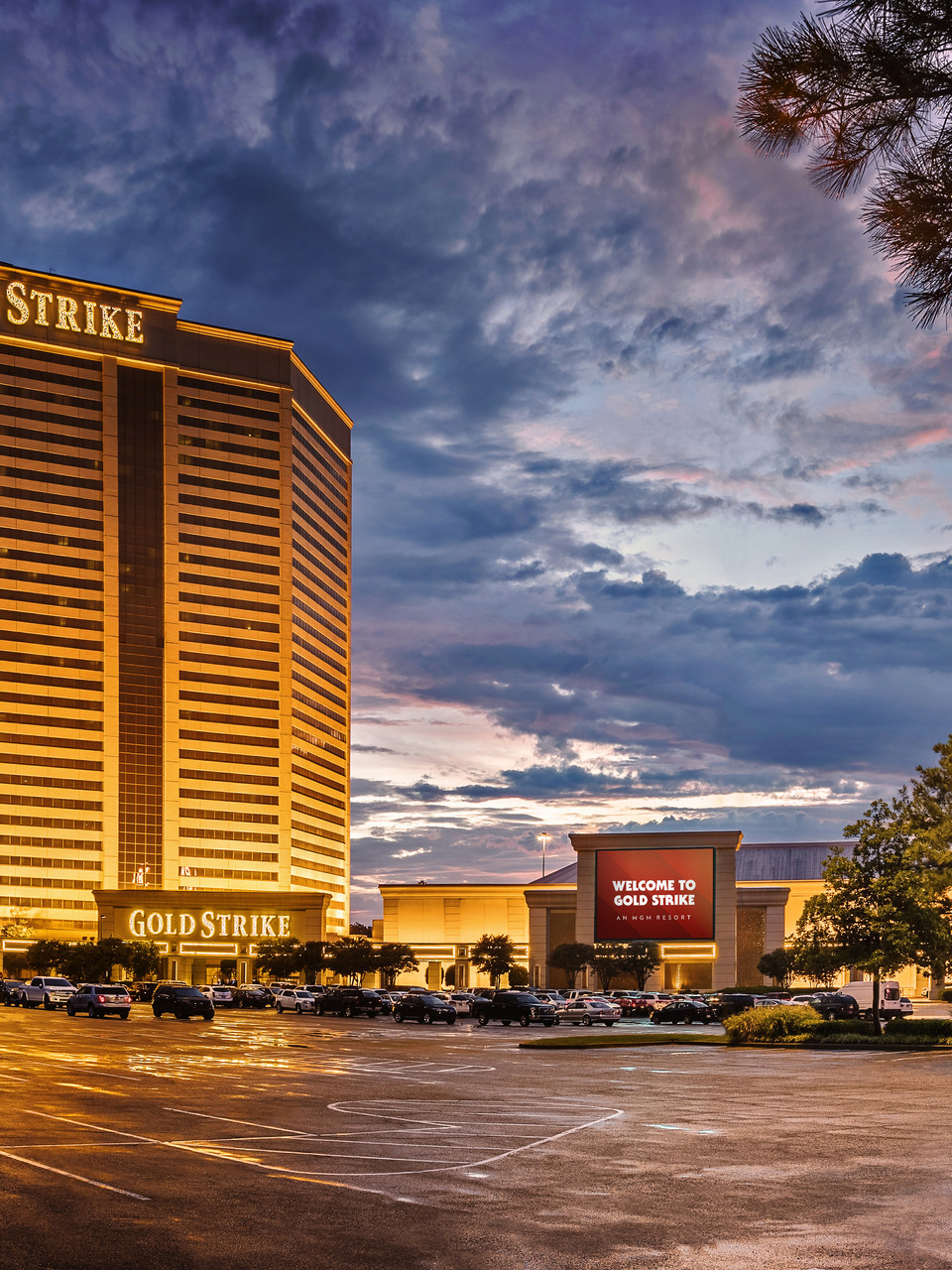 Mgm To Reopen Mississippi Casino Resorts Starting Next Week Ksnv
