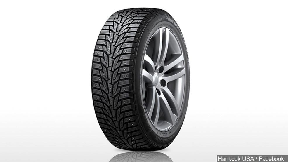 CONSUMER REPORTS: Road trip-ready tires | KSNV