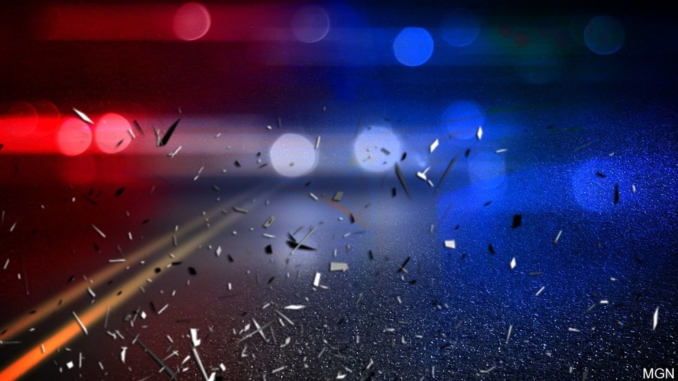 5 people killed in wrong-way crash on I-40 near Kingman | KSNV