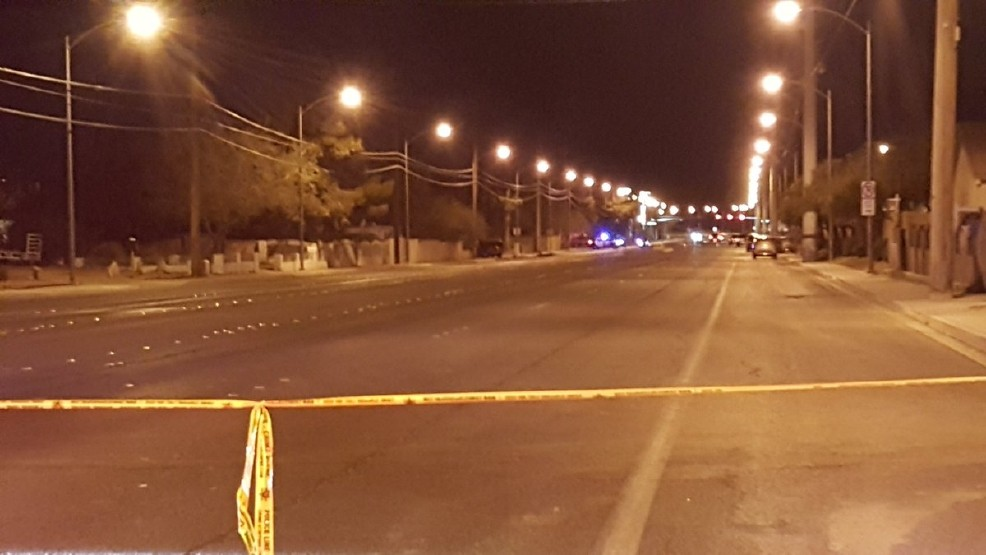 Motorcyclist identified after fatal crash on Russell Road