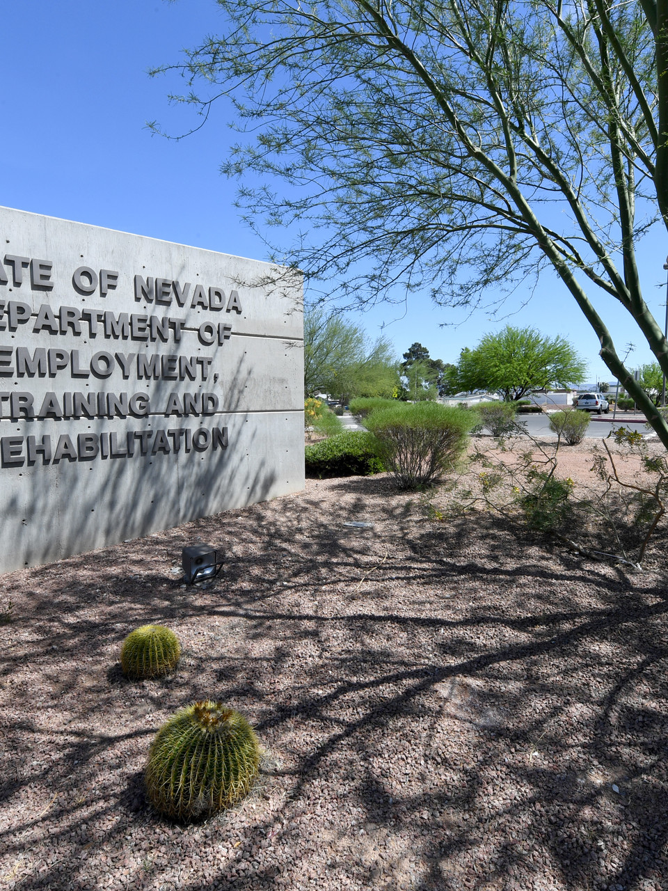 Unemployment Rate Decreases To 25 3 As Nevada Adds Jobs Faster Than National Average Ksnv