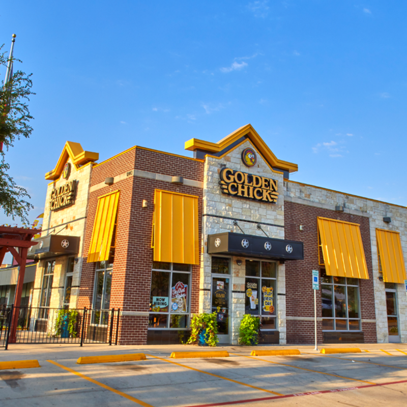Southern Fried Chicken Chain Golden Chick To Open 20 Locations