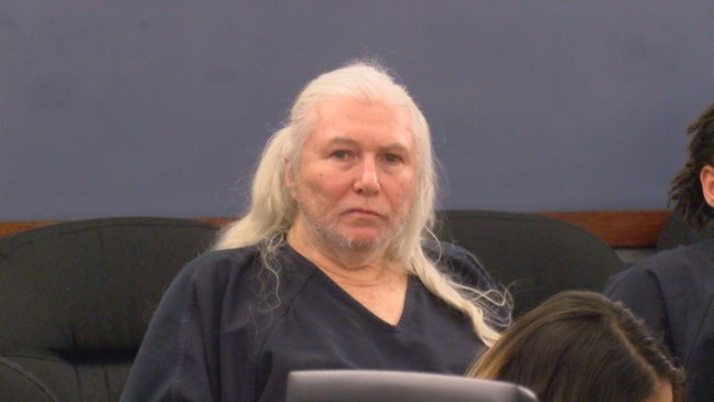Man Convicted Of Killing Wife Hit Man Sentenced To Death Ksnv