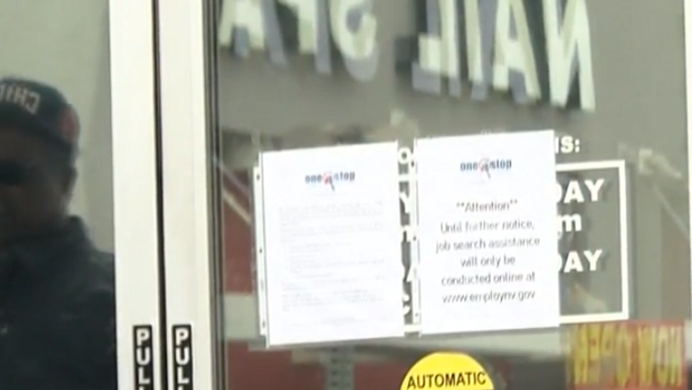 Nevada Unemployment System Adds Staff Tools For Virus Spiked Claims Ksnv