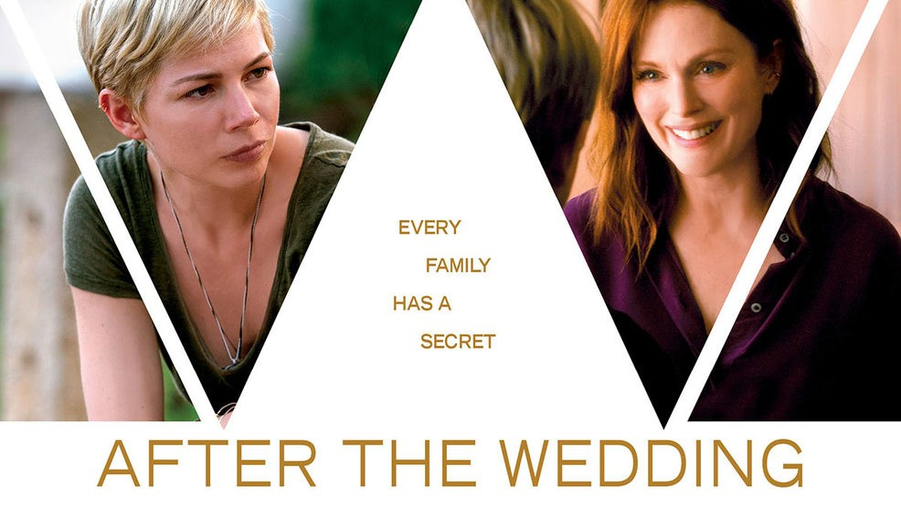 After The Wedding.Review After The Wedding Is An Art House Film That Lives In A