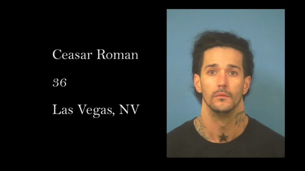 Las Vegas man accused of lewd acts with minor arrested in
