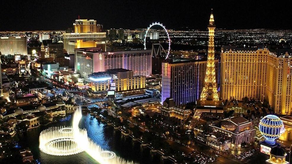 bedste dating site i Las Vegas