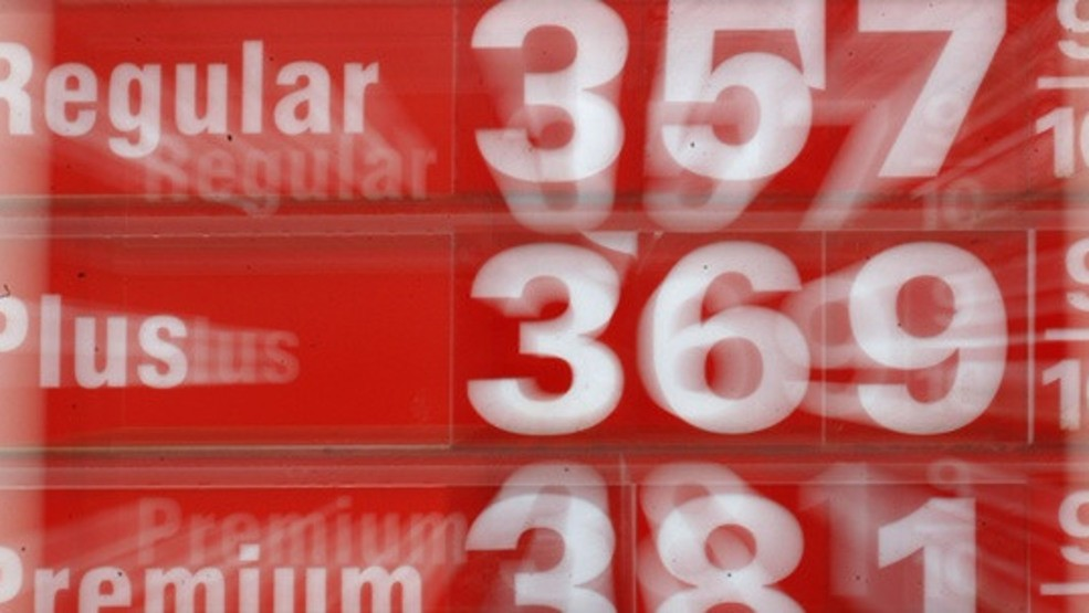 Las Vegas Gas Prices >> Gas Price Dip Likely To Reverse During Second Half Of Summer