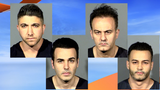 Four California dentists face rape charges after alleged assault at Wynn