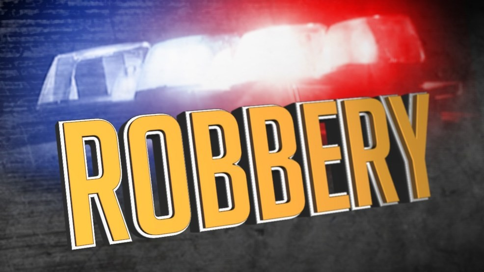 Wolcott man charged with robbery at Butler Fastrac store