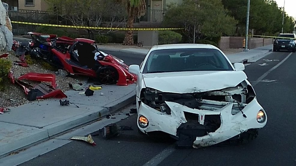 UPDATE: Man identified after fatal crash near Grand Canyon and