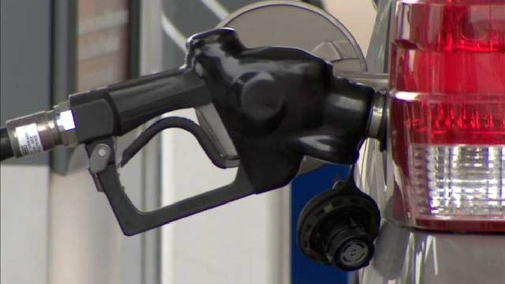 Las Vegas Gas Prices >> Las Vegas Gas Prices Rise More Than 40 Cents In Past Month Ksnv