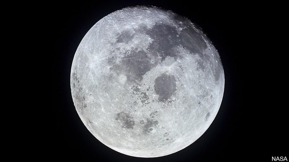 February's 'Full Snow Supermoon' to be largest full moon of
