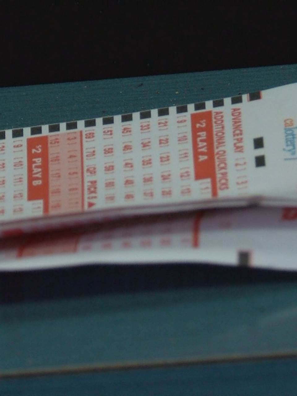 Powerball Numbers Come Up Empty Again As Jackpot Continues To Grow Ksnv