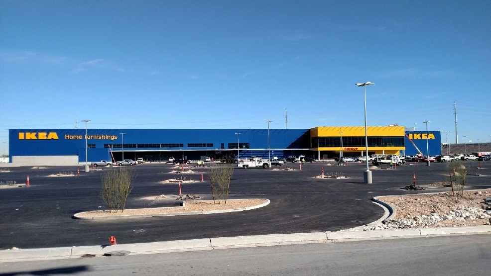Ikea Announces May 18 For Its Las Vegas Opening Ksnv You'll find a wide selection of affordable furniture and home furnishings! ikea announces may 18 for its las vegas